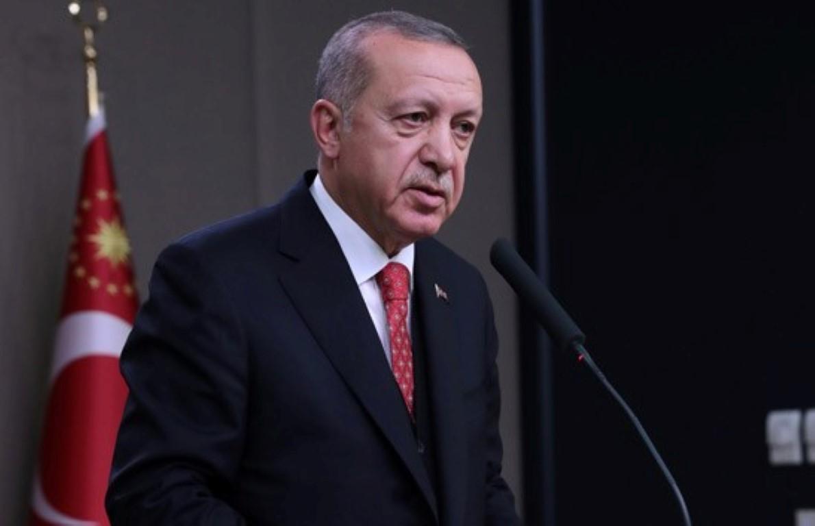 Cumhurbaşkanı Erdoğan 7 şehit,25 yaralının olduğunu açıkladı