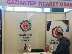 GTO'dan GAİF İstihdam Fuarına destek