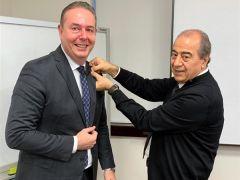 TANSEL VARAN SANKO Holding Koordinatörü olarak atandı