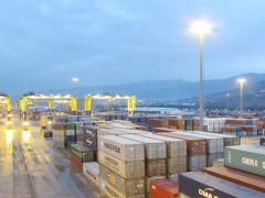 GAİB'ten 187 Ülkeye 5,7 milyar dolar ihracat