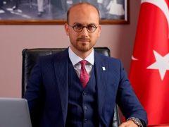 GAGİAD Başkanı Bora Tezel, 29 Ekim Cumhuriyet Bayramı'nı kutladı