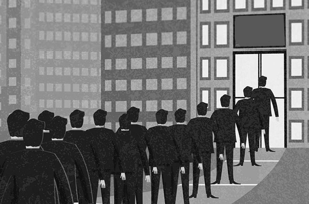 TÜİK 2020 Yılı Sonu İşsizlik Rakamlarını Açıkladı