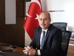 """Başkan Kılıç, """"Cumhuriyetimizin çevresinde kenetlenen bir milletiz"""""""