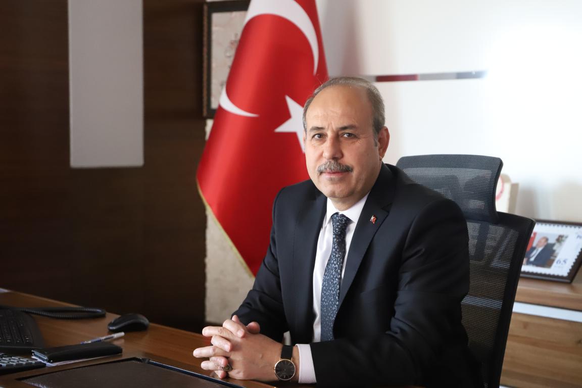 """Başkan Kılıç, """"Atatürk,Türkiye Cumhuriyeti'ni kurarak, yepyeni bir devir açmıştır"""""""