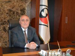 """OSB Başkanı Şimşek, """"Cumhuriyet sonsuza dek yaşayacaktır"""""""
