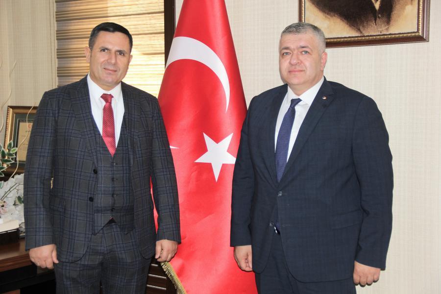 GTB Başkanları, 29 Ekim Cumhuriyet Bayramını kutladı
