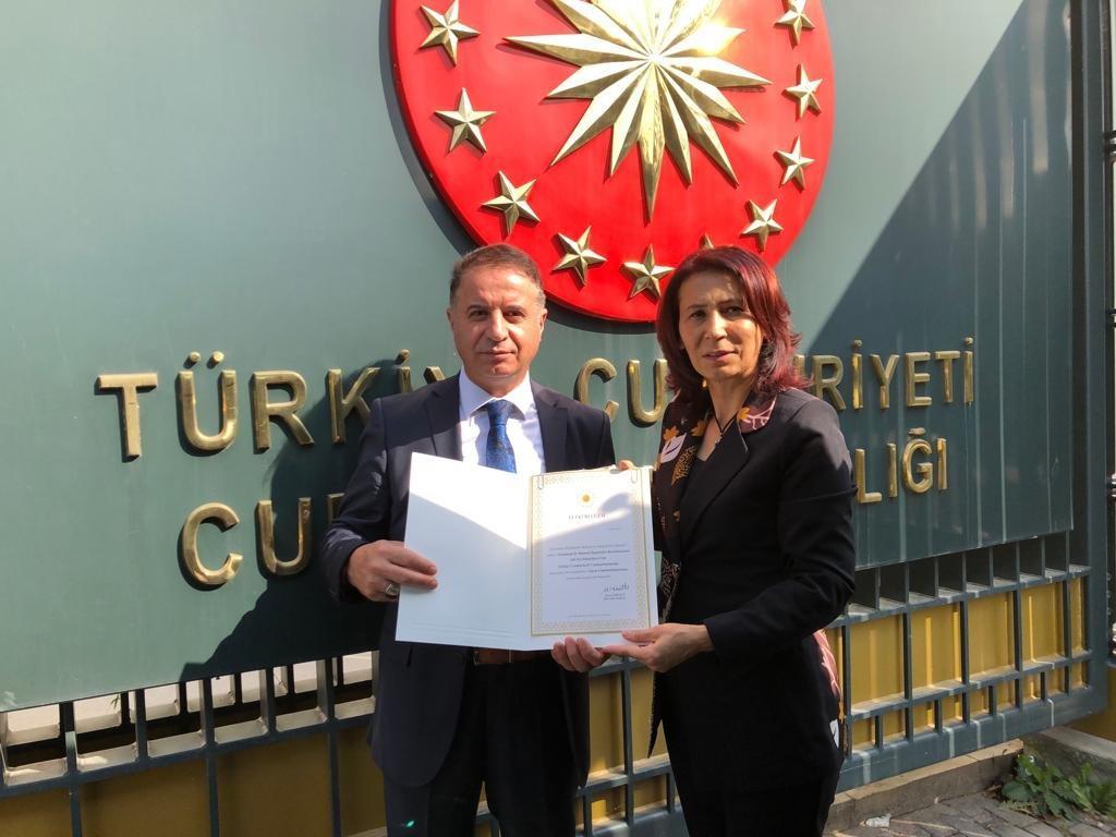 Gaziantep'in Kurtuluş etkinlikleri Cumhurbaşkanlığı himayesinde gerçekleştirilecek