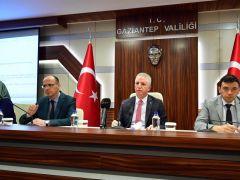 2019 Yılı 3. Dönem İl Koordinasyon Kurulu Toplantısı yapıldı