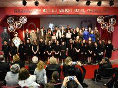 GKV'li Öğrenciler Atatürk'ün Anılarını Canlandırdı