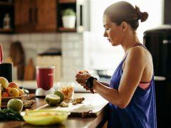 Kadın Sporcu Beslenmesinde Bilinmesi Gereken 8 Unsur