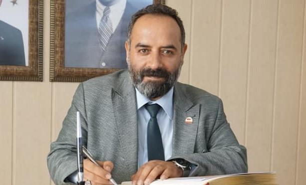 GBC Başkanı Gazeteci Arif Kurt korkuttu