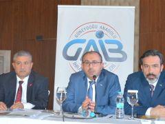 GAHİB 2019 Yılının Halı Sektöründe Türkiye'nin İhracat Şampiyonu