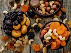 2019'da Güneydoğu'dan 97 Ülkeye Kuru Meyve İhracatı