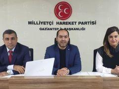 MHP'li Kadınlar Dündar Taşer'i unutmadı