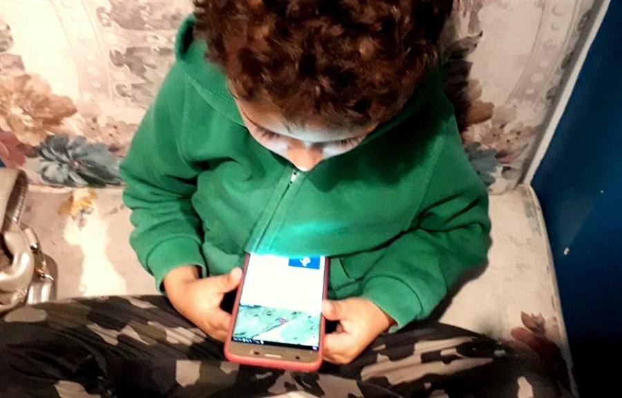 Çocuk kullanıcı sayısı hızla artıyor