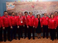 Teknofest tanıtım toplantısı Gaziantep'te yapıldı