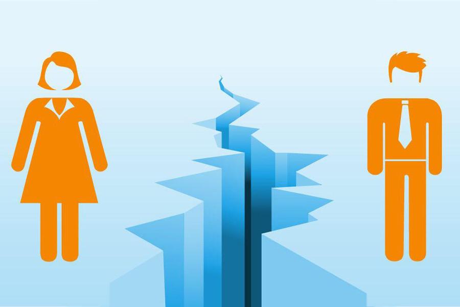 """Türkiye, """"Küresel Cinsiyet Uçurumu Raporu""""na göre 130'uncu sırada yer alıyor"""