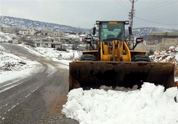 Büyükşehir, Karla mücadelede kırsal mahalleler için özel mesai harcıyor
