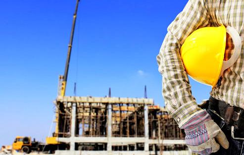 İnşaat Sektörünün bu yıldan beklentisi yükseldi
