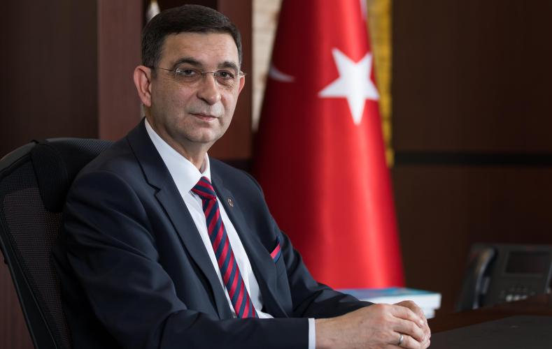 """""""Gaziantep'te Ekim Ayında Rekor İhracat Gerçekleştirildi"""""""