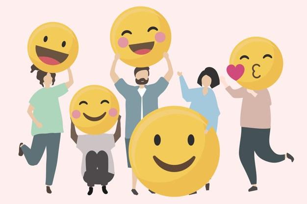 TÜRKİYE'de kadınlar erkeklerden daha mutlu