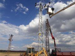 Toroslar EDAŞ'tan Gaziantep'e 140 milyon TL yatırım