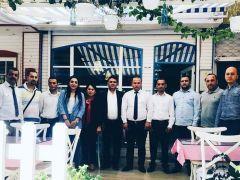 TUR-İŞ Sendikası Genel Kurul Duyuru