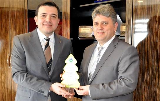 GAGİAD'dan Başsavcı'ya ziyaret