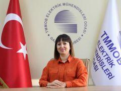 Başkan Arıkan'dan, TMMOB Yasası Değişikliği gündemine ilişkin açıklama