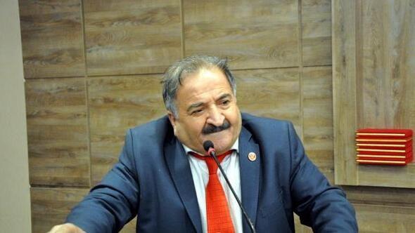 Muhtar Ökkeş Titiz Gazianteplileri üzdü