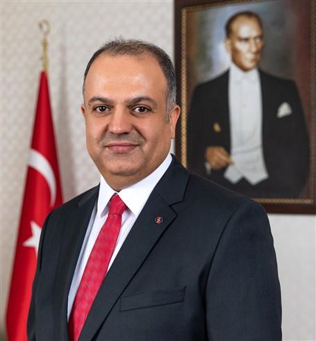 """Kileci, """"Mustafa Kemal En Büyük Rehberimiz Olarak Yolumuzu Aydınlatmaya Devam Ediyor"""""""