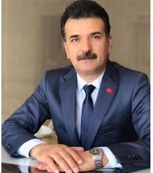 CHP Şahinbey İlçe Başkanı Zeki Gürsel'in basın açıklaması