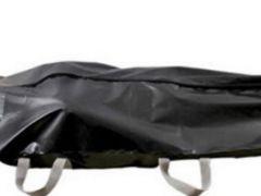 ABD'nin 100 bin ceset torbası sipariş ettiği iddiası