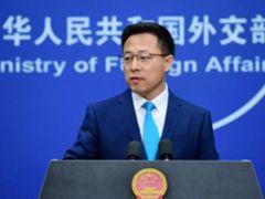 """Çin: """"Tüm yabancılara eşit muamele uyguladık"""" açıklamasında bulundu"""