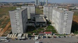 Büyükşehir Bandosu, Karantinadaki misafirlere moral oldu