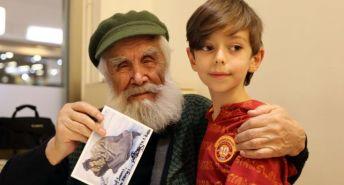 SANKO Okulları, Ressam Etem Çalışkan'ın Atatürk Resimlerinden oluşan sanal sergi açtı