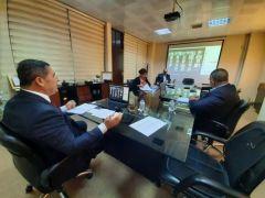 GTB Nisan Ayı Meclis Toplantısı Video Konferans sistemiyle gerçekleştirildi