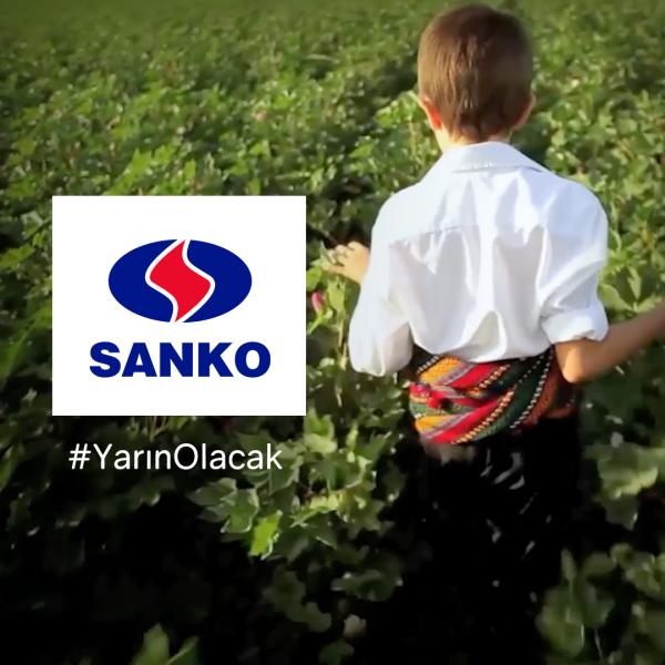 """SANKO Holding, """"Yarın Olacak"""" Filmi ile """"Biz de Buradayız"""" diyor"""