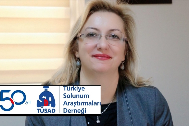 Türkiye Solunum Araştırmaları Derneğinden uyarı!