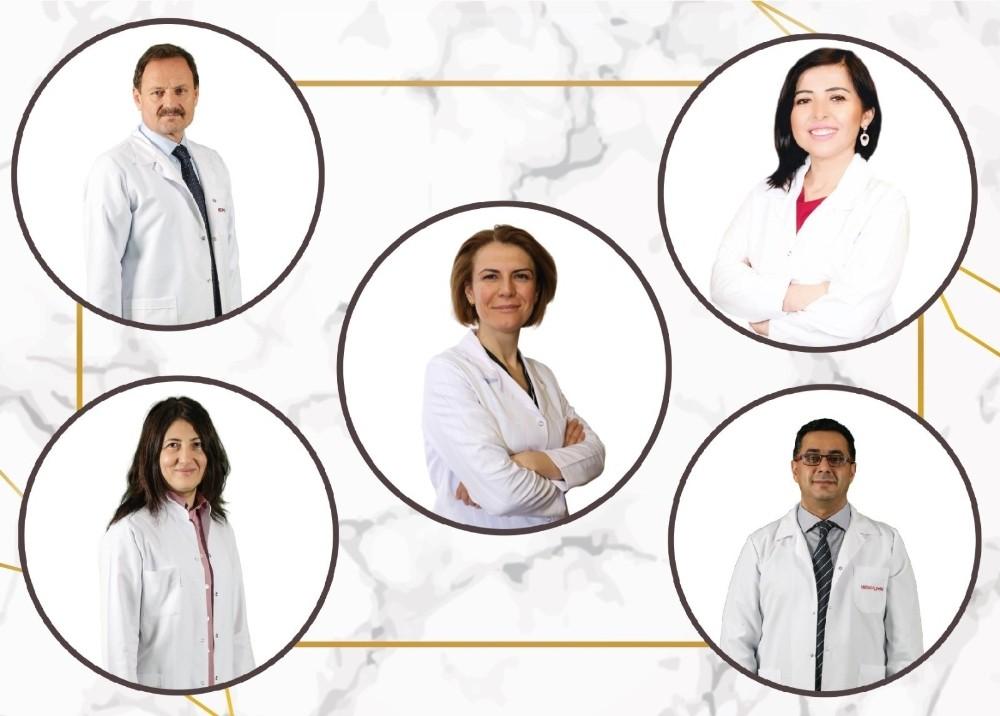 Medical Park Gaziantep'in Anneler Günü Mesajı