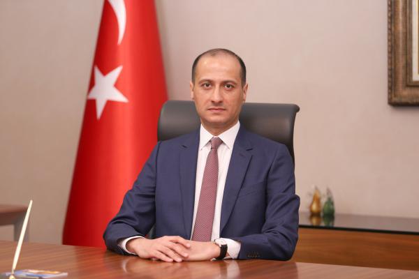 Başkan Mehmet Çıkmaz'dan 15 Temmuz Kutlama Mesajı