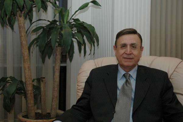 Merhum Naci Topcuoğlu, vefatının 12. yıl dönümünde dualarla anıldı