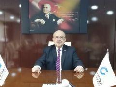 """Dr. Samet Bayrak'ın """" Kurban Bayramı"""" Kutlama Mesajı"""