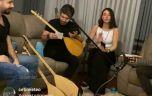 GAÜN'lü Öğrenciler, Sevcan Orhan ile Online Konser'de buluştu
