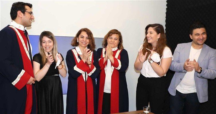 Türkiye'nin ilk Doçentlik e-Sözlü Sınavı Gaziantep Üniversitesi'nde gerçekleştirildi