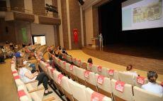 Gazi Şehir, Gastronomi İmajını Hijyen Eğitmenleriyle koruyacak
