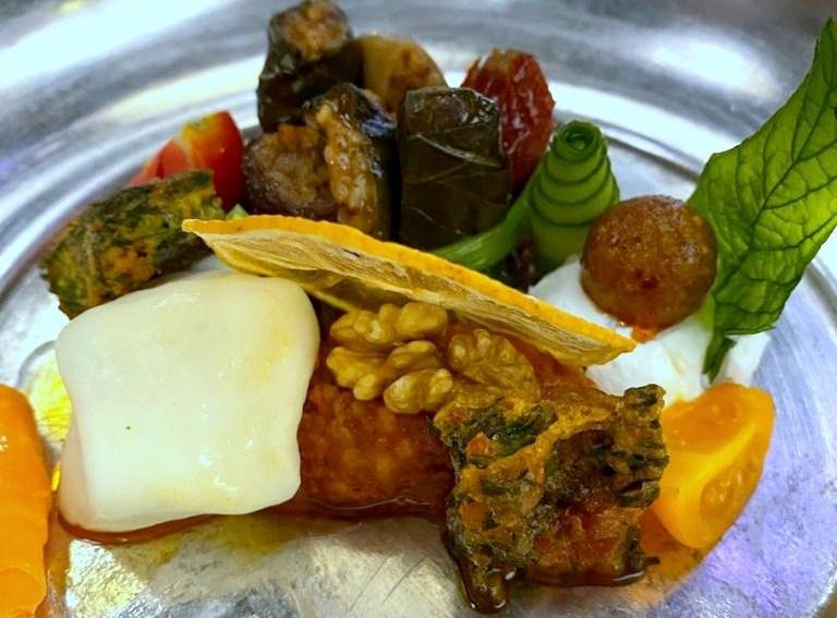 CORONA'ya karşı Gaziantep yaz menüsü