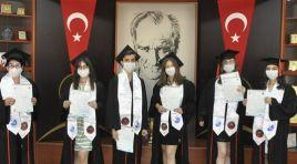 GKV Öğrencileri  IB Diplomaları ile Dünya Üniversitelerine Yerleşmeye Hak Kazandılar