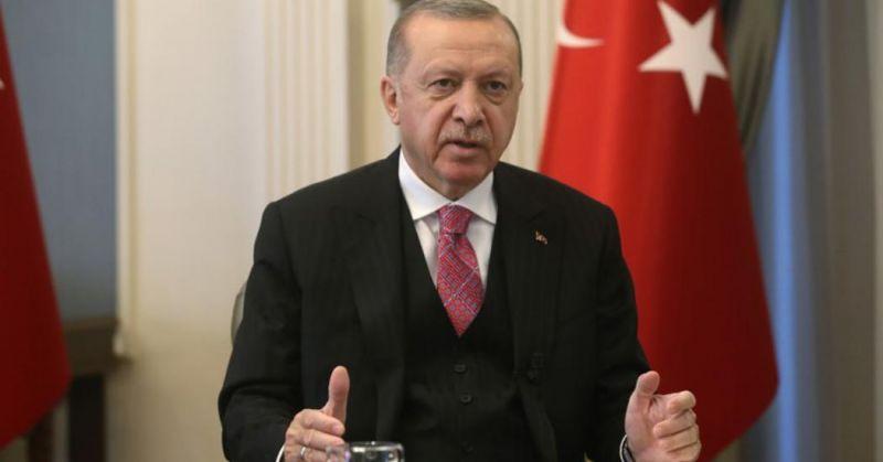 """Cumhurbaşkanı Erdoğan, """"2023 Kadrolarımızı Oluşturuyoruz"""""""