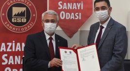 GSO ve Saha İstanbul İşbirliğinde Gaziantep'te Saha İstanbul Ofisi Açıldı